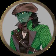 Profile picture of pALUCARDq