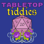 Profile picture of TabletopTiddies